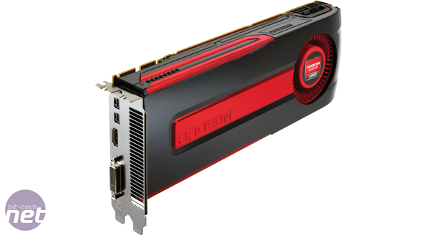 The Path of Progress: Tracking the evolution of AMD's graphics cards