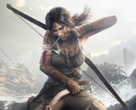 Tomb Raider preview