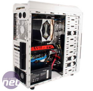 Aerocool X-Predator X1 review Aerocool X-Predator X1 - Performance Analysis and Conclusion