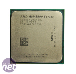 AMD A10-5800K review AMD A10-5800K Review
