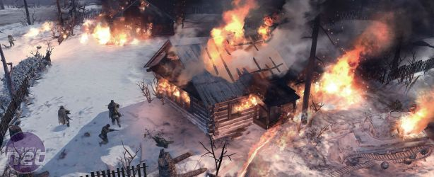 Company Of Heroes 2 preview Company of Heroes 2 Preview