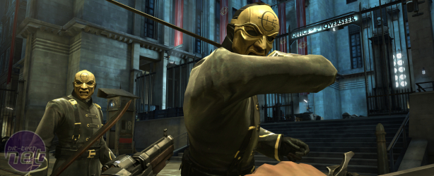 Dishonored review Dishonored Review