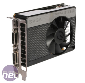 EVGA GeForce GTX 650 1GB review EVGA GeForce GTX 650 1GB Review
