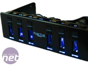 *Fractal Adjust 108 Review Fractal Adjust 108 Review