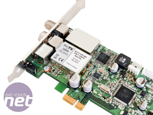 Hauppauge WinTV HVR-4400 Review