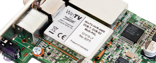 Hauppauge WinTV HVR-4400 Review Testing and Conclusion