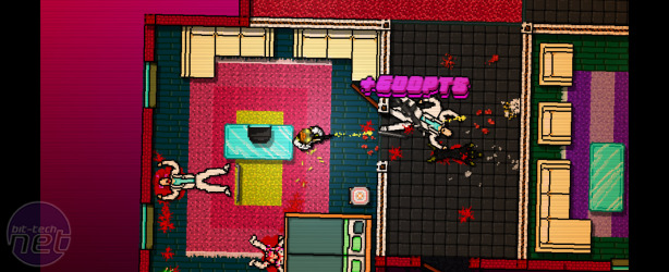 Hotline Miami review Hotline Miami Review