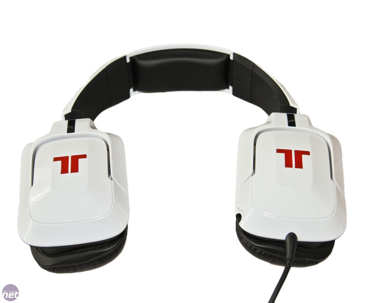 d71dd51d2ed Mad Catz Tritton Pro+ 5.1 Headset review | bit-tech.net