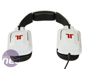 Mad Catz Tritton Pro+ 5.1 Headset review