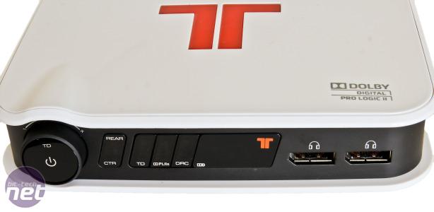 Mad Catz Tritton Pro+ 5.1 Headset review Mad Catz Tritton Pro+ 5.1 Headset - 2