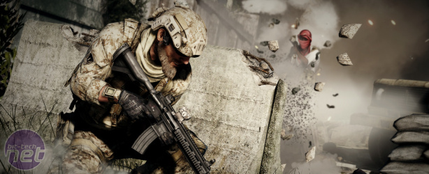 Medal of Honor: Warfighter preview Medal of Honor: Warfighter Preview