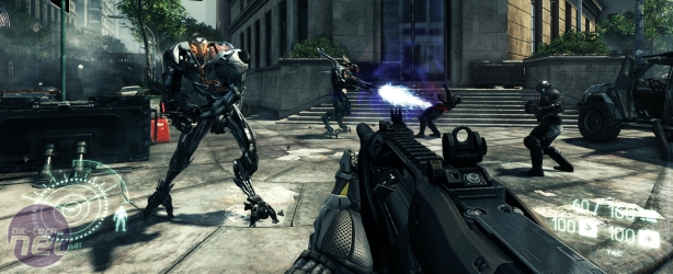 *DNP UNTIL 2PM 09/10 Nvidia GeForce GTX 650 Ti review GeForce GTX 650 Ti - Crysis 2 Performance