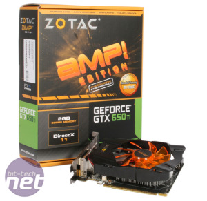 *DNP UNTIL 2PM 09/10 Nvidia GeForce GTX 650 Ti review Nvidia GeForce GTX 650 Ti Review