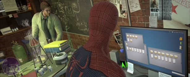 The Amazing Spider-Man  The Amazing Spider-Man PC