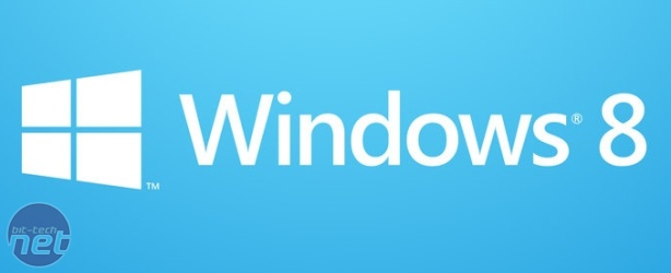 Windows 8: Performance Benchmarks Test Setup