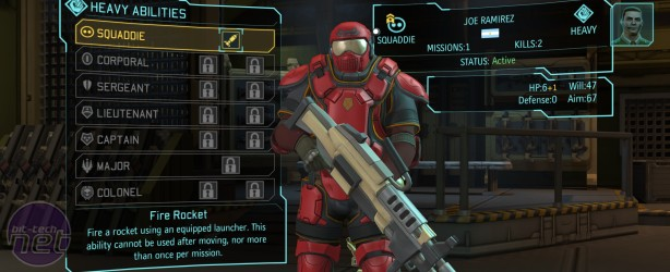 XCOM: Enemy Unknown review XCOM: Enemy Unknown Review