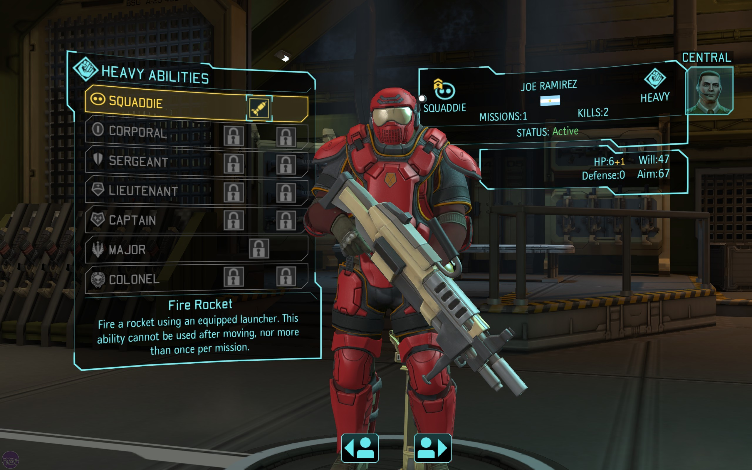 group of xcom enemy unknown 6