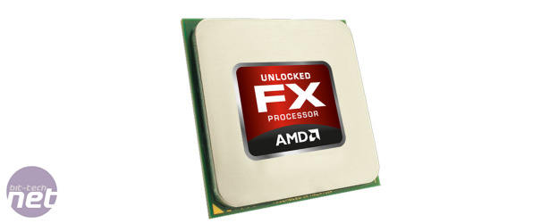 AMD FX-8350 review AMD FX-8350 Review