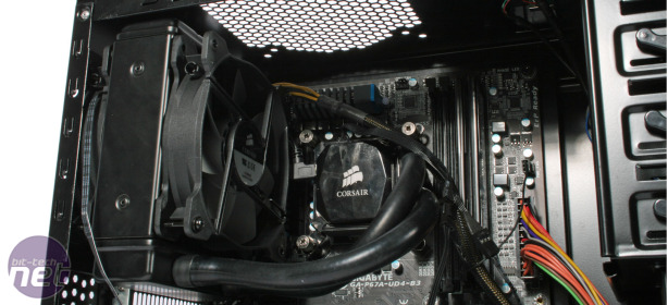 Corsair H80i review Corsair H80i Performance Analysis and Conclusion