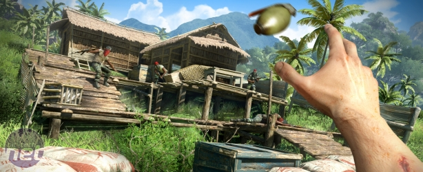 Far Cry 3 review Far Cry 3 Review