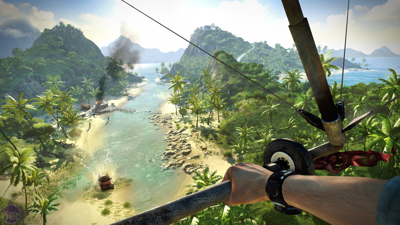 Far cry 3 gambar download