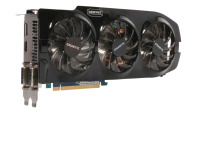 Gigabyte GeForce GTX 670 2GB Windforce 3X review