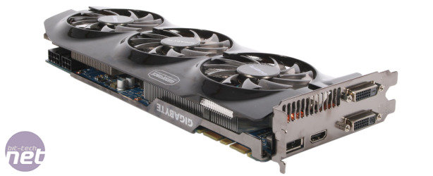 Gigabyte GeForce GTX 670 2GB Windforce 3X review Gigabyte GeForce GTX 670 2GB - Performance Analysis and Conclusion