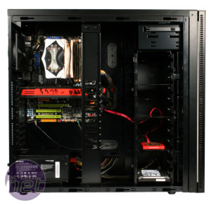 Lian Li PC-A76 review Lian Li PC-A76 - Performance Analysis and Conclusion