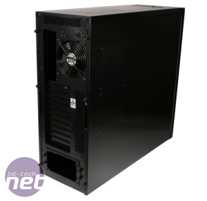 Lian Li PC-A76 review Lian Li PC-A76 Review