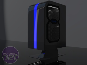 Mod of the Month October 2012 NEU.TRON  by andy_mcp1
