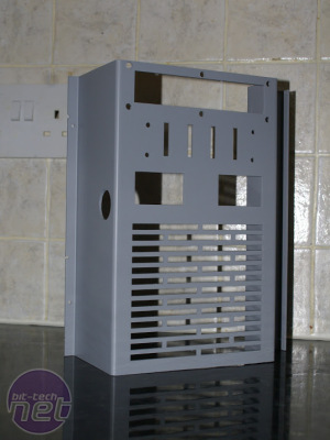 Mod of the Month October 2012 RE-Define XL by Wissel