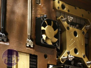 Mod of the Month October 2012 Steampunk'd TJ11  by Fuganater