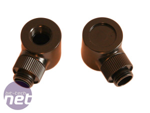 Monsoon Rotary Angled and Lightport Fittings review Monsoon Rotary Angled and Lightport Fittings Review
