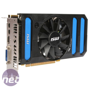 MSI Radeon HD 7850 1GB review MSI Radeon HD 7850 1GB Review