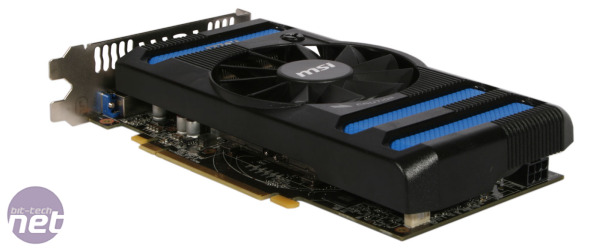 MSI Radeon HD 7850 1GB review MSI Radeon HD 7850 1GB - Performance Analysis and Conclusion