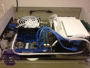November 2012 Bit-tech modding update CURV3D by C4B12 and Plexy HTPC by Razarach