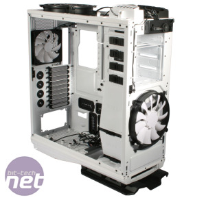 NZXT Phantom 820 review NZXT Phantom 820 - Interior