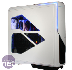 NZXT Phantom 820 review NZXT Phantom 820 - Performance Analysis and Conclusion