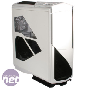 NZXT Phantom 820 review NZXT Phantom 820 Review