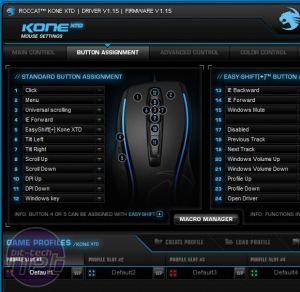 Roccat Kone XTD and Kone Pure reviews Roccat Kone XTD and Kone Pure Reviews