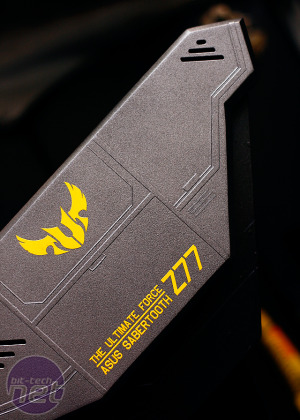 Asus TUF Armorsuit Z77 by Paul Tan Assembling the case