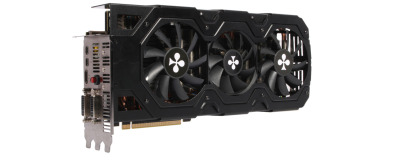 Club 3D Radeon HD 7990 6GB review