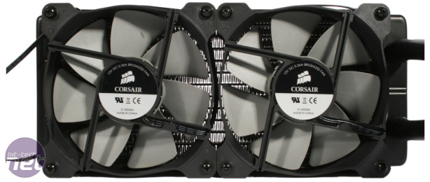 Corsair H100i Review Corsair H100i Performance Analysis and Conclusion