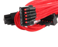 Corsair Individually Sleeved PSU Cables review