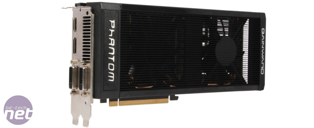Gainward GeForce GTX 660 Ti 2GB Phantom review Gainward GeForce GTX 660 Ti 2GB Phantom Review