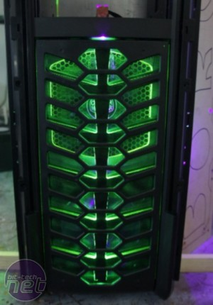 Mod of the Month November 2012 BORG COSMOS II by ASPHIAX
