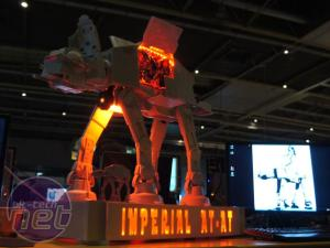 Mod Of The Year 2012 Imperial AT-AT by Sander van der Velden (ASPHIAX)
