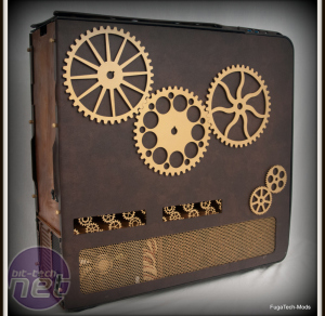 Mod Of The Year 2012 Steampunk'd TJ11 by Shane Fuga (Fuganater)