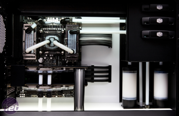 Mod Of The Year 2012 Cooler Master Cosmos II MbK by Richard Keirsgieter (Kier)