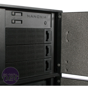 Nanoxia Deep Silence 1 review Nanoxia Deep Silence 1 Review